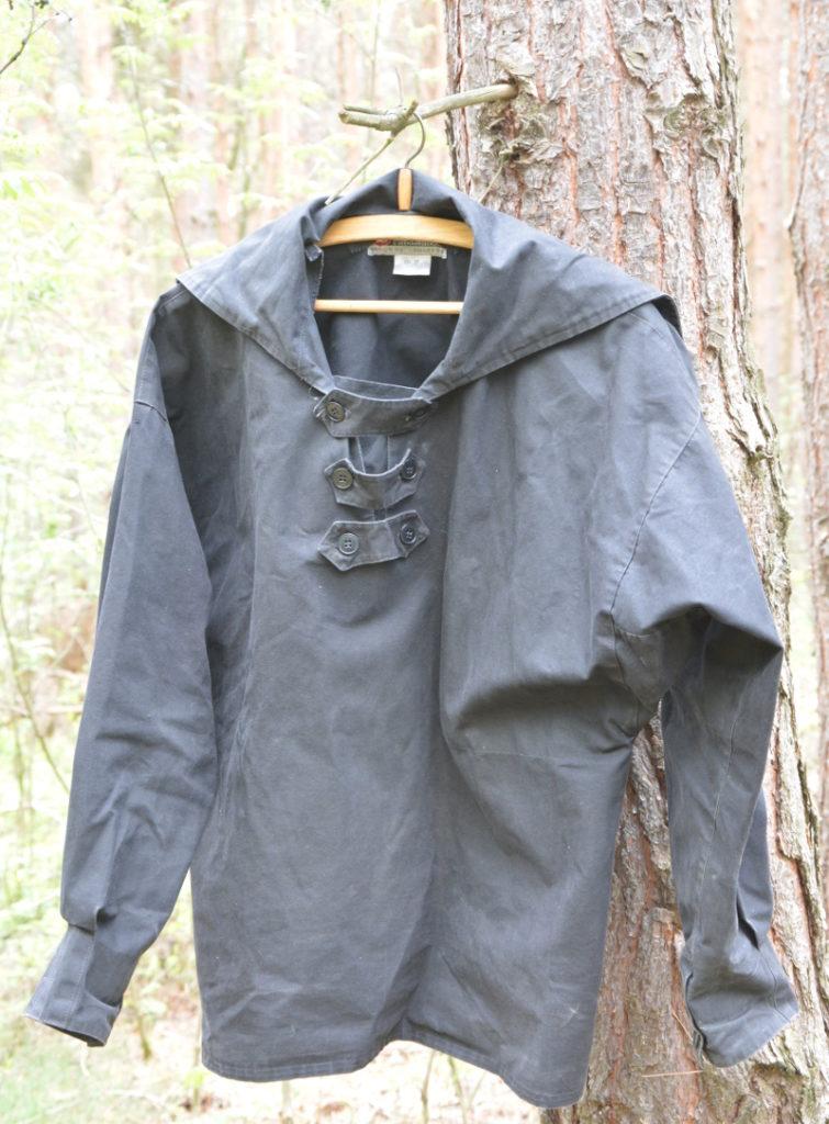 Jungenschaftsjacke - robuste outdoor Kleidung