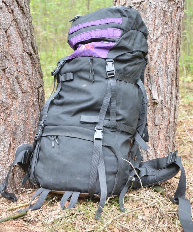 Trekking- Rucksack