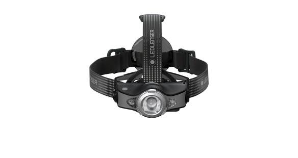 MH 11 von LED-Lenser