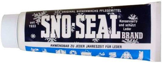 Sno-Seal für Wanderschuhe Herren