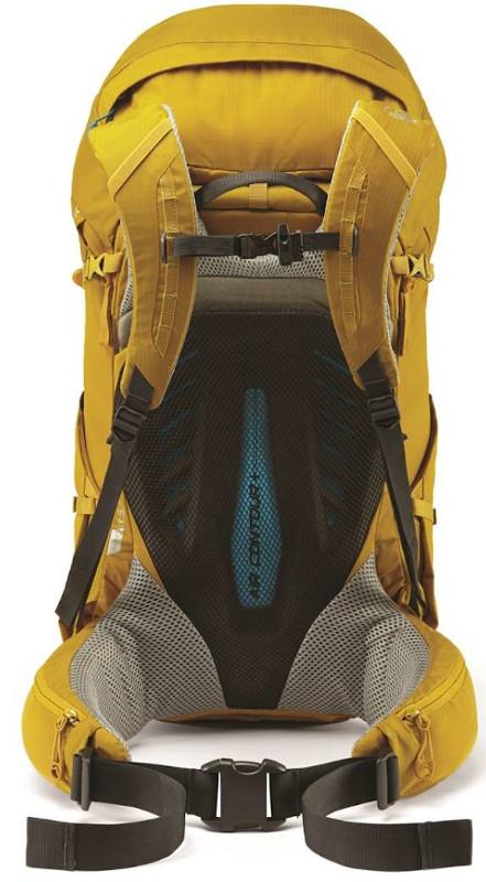 Damen Rucksack Tragesystem für Frauen