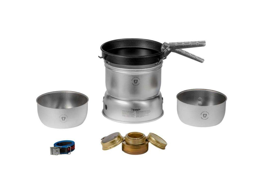 Trangia outdoor-Kocher