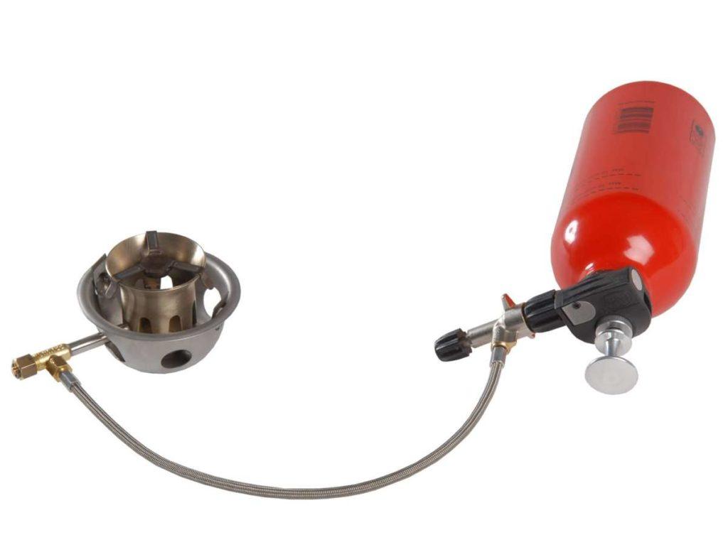 Campingkocher: Brennersatz Trangia Multifuel outdoor-Kocher