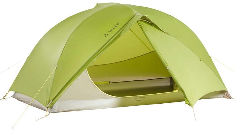 Leicht-Zelt 2 Personen
