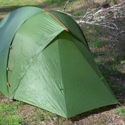 Leicht -Zelt für Wanderungen