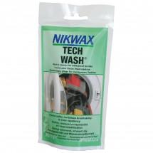 Waschmittel für Leicht -Zelte