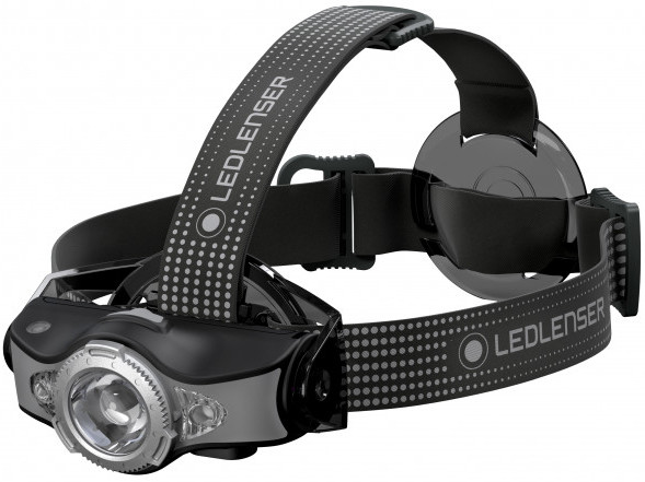 ledlenser  Stirnlampe MH11 mit Fernsteuerung per smartphone-App und bluetooth