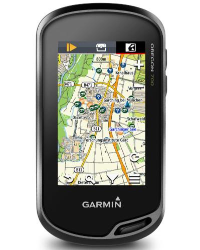 outdoor GPS Handy Oregon für Geocaching